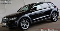 USED 2009 09 AUDI Q5 2.0TDi QUATTRO SE 5 DOOR 6-SPEED 170 BHP