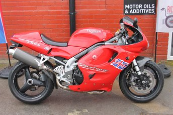 View our TRIUMPH T 595 DAYTONA
