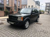 USED 2008 08 LAND ROVER DISCOVERY 3 2.7 3 TDV6 HSE 5d AUTO 188 BHP Harman Kardon Sound System, Parking Sensors, Navigation, Front & Rear Heated Seats