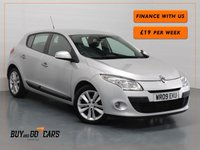 USED 2009 09 RENAULT MEGANE 1.9 PRIVILEGE DCI 5d 130 BHP Call us for Finance
