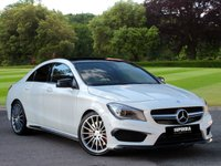 2013 MERCEDES-BENZ CLA