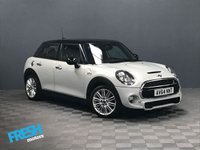 USED 2014 64 MINI HATCH COOPER 2.0 COOPER S 5d  * 0% Deposit Finance Available