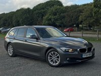 2014 BMW 3 SERIES 2.0 320D EFFICIENTDYNAMICS BUSINESS TOURING 5d 161 BHP £9250.00