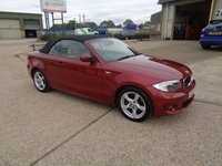 USED 2011 61 BMW 1 SERIES 2.0 118D SPORT 2d 141 BHP