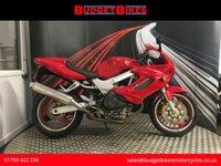 USED 1997 P HONDA VTR1000 996cc VTR 1000