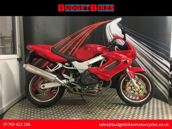 View our HONDA VTR1000