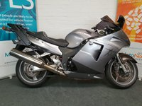 2007 HONDA CBR1100XX SUPER BLACKBIRD CBR 1100 X-6 SUPER BLACKBIRD £4190.00