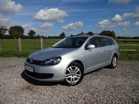 2012 VOLKSWAGEN GOLF 1.6 SE TDI BLUEMOTION 5d 103 BHP £SOLD