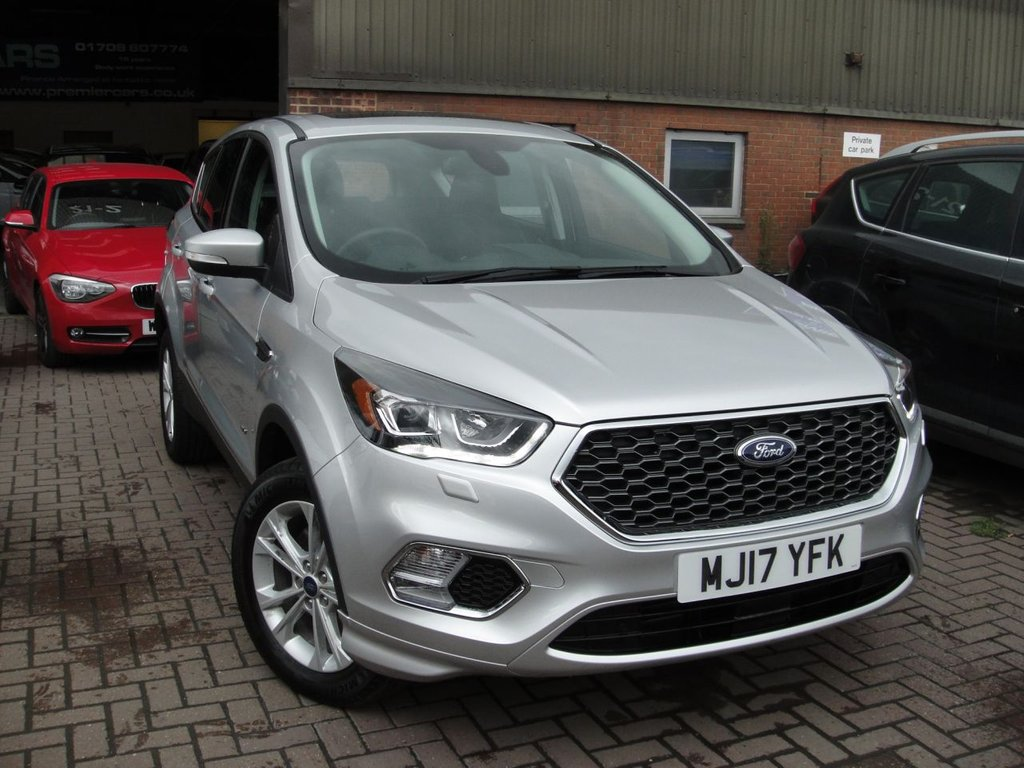 Used   Ford Kuga  D Auto  Bhp Any Part Exchange Welcome