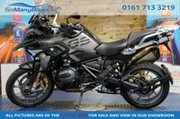 USED 2017 17 BMW R1200GS R 1200 GS Exclusive 123 BHP