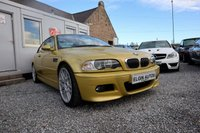 2004 BMW M3 Coupe 3.2 2dr ( 343 bhp ) £14995.00