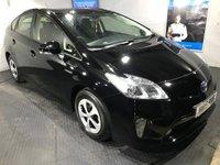 USED 2015 15 TOYOTA PRIUS 1.8 T3 VVT-I 5d AUTO 99 BHP