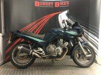 1995 YAMAHA XJ600 DIVERSION 598cc XJ 600  £1395.00
