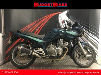 View our YAMAHA XJ600 DIVERSION