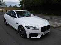 2015 JAGUAR XF 3.0 V6 S 4d AUTO 296 BHP £20995.00