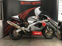 2002 APRILIA RSV1000 1000cc ALL VARIANTS  £2995.00