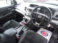 USED 2014 14 HONDA CR-V 1.6 I-DTEC SR 5d 118 BHP