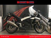 2010 SUZUKI GSXR1000