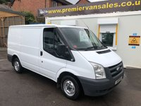 USED 2011 11 FORD TRANSIT 2.2 TDCI, 260 SHORT WHEEL BASE, LOW ROOF, GOOD M.OT, TOW BAR, ELEC WINDOWS