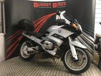 USED 2003 03 BMW R1100 1100cc R 1100 RS