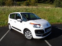 USED 2012 12 CITROEN C3 PICASSO 1.6 PICASSO VTR PLUS HDI 5d 90 BHP ONE OWNER, FULL SERVICE HISTORY, 12 MONTHS MOT