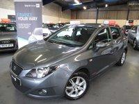 2012 SEAT IBIZA 1.2 S COPA 5d 68 BHP £4990.00