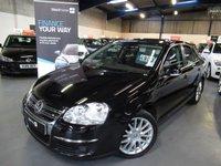 2010 VOLKSWAGEN JETTA 2.0 SE TDI DSG 4d AUTO 140 BHP £5390.00