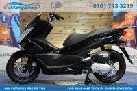 2014 HONDA PCX125 WW 125 EX2-F - Low miles! £1995.00
