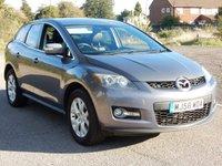 2009 MAZDA CX-7 2.3 16V 5d 256 BHP £4495.00