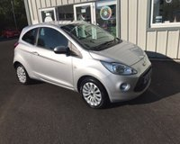 USED 2011 61 FORD KA 1.2 ZETEC THIS VEHICLE IS AT SITE 2 - TO VIEW CALL US ON 01903 323333