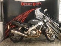 1995 HONDA NT650 647cc HAWK GT/BROS  £1699.00