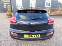 USED 2017 66 KIA CEED 1.4 SR7 3dr Full service History, 1 Owner