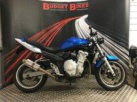 2009 SUZUKI Bandit 650 656cc GSX 650 FK9  £2490.00