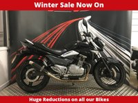 USED 2013 13 SUZUKI INAZUMA 248cc GW 250 L3