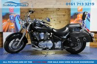 USED 2016 65 KAWASAKI VN900 VN 900 BCF CLASSIC - Low miles!