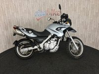 2006 BMW F650GS F 650 GS 04 ABS MODEL 12 MONTH MOT 2 OWNERS 2006 56 £2790.00