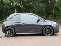 USED 2016 16 VAUXHALL ADAM 1.2 ENERGISED 3d 69 BHP