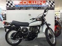 1980 YAMAHA XT500 Yamaha XT500 1980 £7995.00