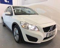 2010 VOLVO C30 D DRIVE S £4999.00