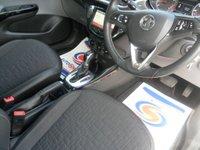 USED 2015 15 VAUXHALL CORSA 1.4 SE 5d AUTO 89 BHP