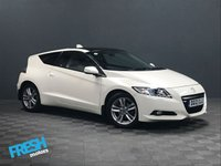 USED 2012 12 HONDA CR-Z 1.5 I-VTEC IMA GT 3d * 0% Deposit Finance