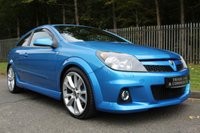 USED 2006 06 VAUXHALL ASTRA 2.0 VXR 3d 240 BHP A STUNNING HIGH SPEC VXR WITH FULL SERVICE HISTORY INCLUDING CAMBELT, GEARBOX AND CLUTCH!!!