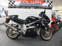 2002 SUZUKI TL1000 996cc TL 1000 SY  £3995.00