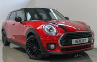 USED 2017 67 MINI CLUBMAN 1.5 COOPER 5d 134 BHP