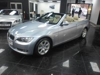 2009 BMW 3 SERIES 2.5 325I SE 2d 215 BHP £7999.00