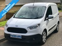 2014 FORD TRANSIT COURIER TREND 1.5 TDCI 75 BHP £6495.00