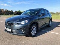 2012 MAZDA CX-5 2.0 SE-L NAV 5d 163 BHP £9995.00