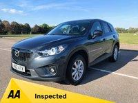2012 MAZDA CX-5 2.0 SE-L NAV 5d 163 BHP £10495.00