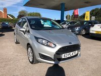 2013 FORD FIESTA 1.5 TDCI STYLE 5DR £7499.00
