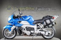 USED 2008 08 BMW K1200R SPORT  GOOD & BAD CREDIT ACCEPTED, OVER 500+ BIKES IN STOCK